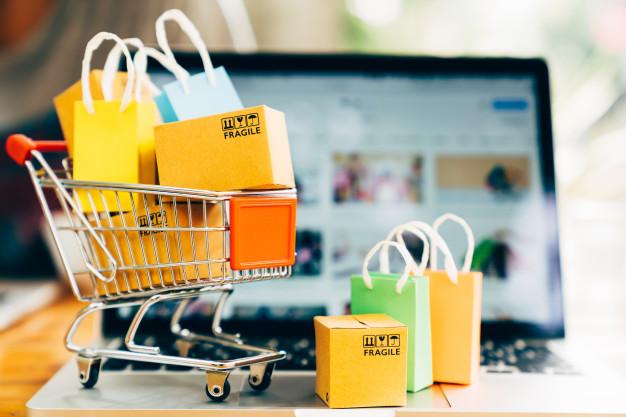 พฤติกรรมผู้บริโภค ในการช็อปปิ้งออนไลน์
