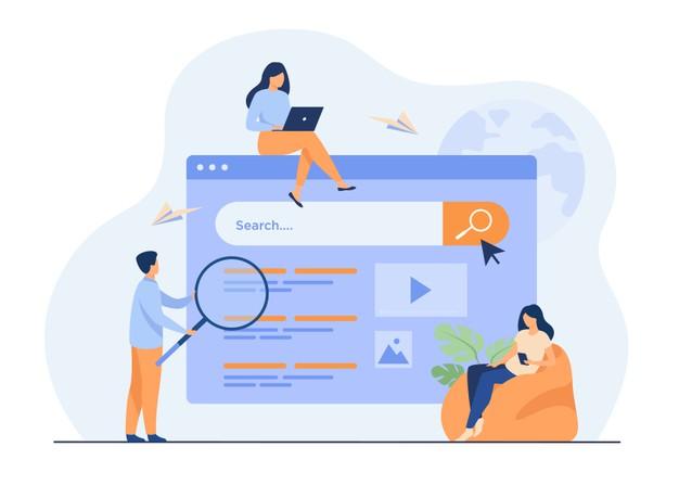 ช่องทางการทำ Digital marketing - Google