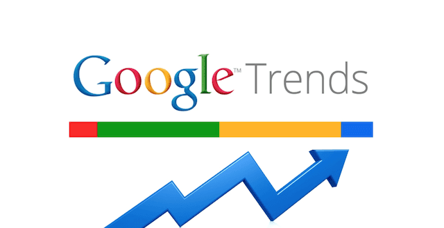 วิธีใช้ Google Trend